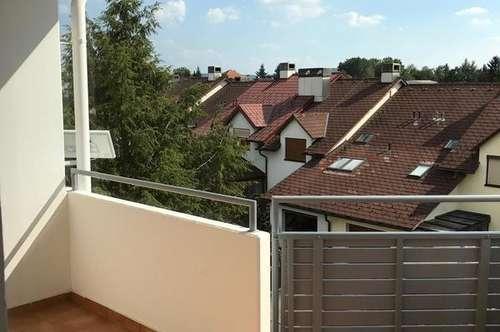 Mietgelegenheit in Ried im Innkreis: 2-Zimmer- Dachgeschoß-Wohnung