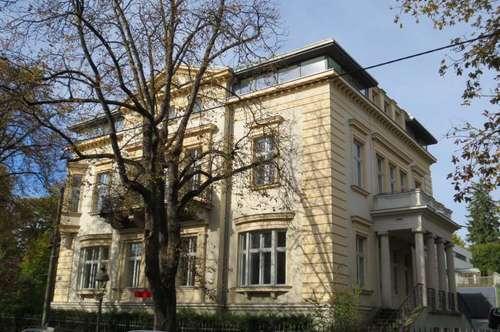Graz: Eröffnen Sie Ihr Büro in exklusiver Villenlage!