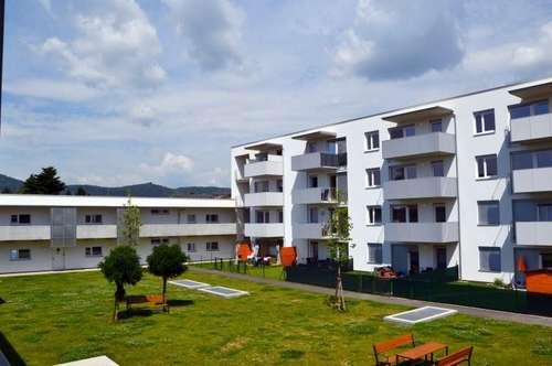 3-Zimmerwohnung mit großem Süd-Balkon ab sofort unbefristet zu vermieten