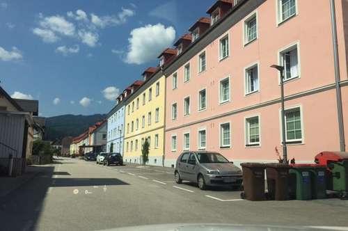 Preiswerte Ferienwohnung im Mürztal - Veitsch