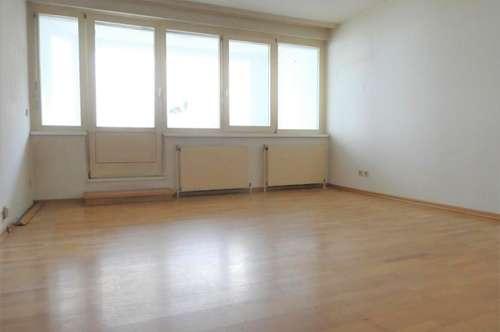 Top-City-Lage!!! schöne 1-Zimmer-Neubauwohnung mit großer Loggia