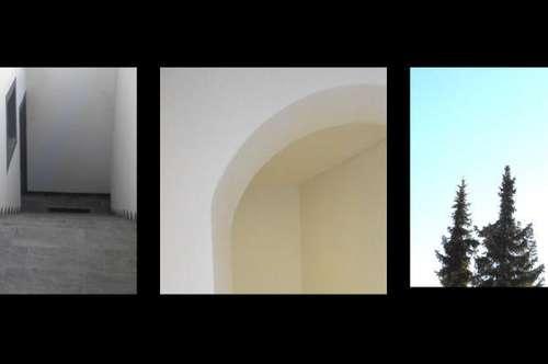 Souterrain | Toplage | Erstbezug | ca. 85 m² | Gärtchen