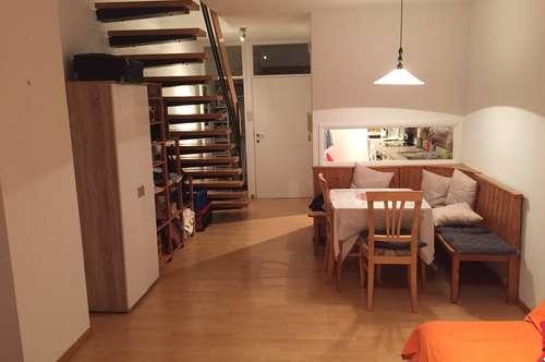 75 m² Wohnung im Zentrum von Krems