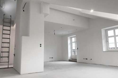 ERSTBEZUG: Eigentumswohnung Top 6 mit Balkon OPTIONAL mit Garten BARRIEREFREI!
