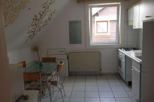 Sonnige Wohnung nähe Rosenthaler/Mössingerstrasse