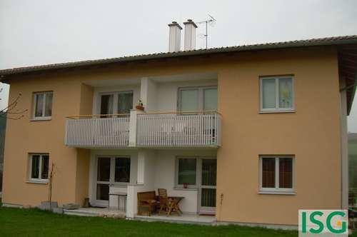 Objekt 408: 3-Zimmerwohnung in Rainbach im Innkreis, Rainbach 45, Top 3