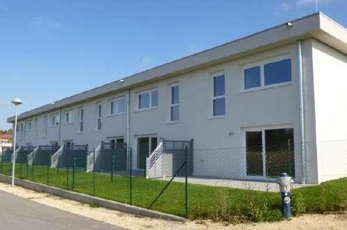 Mistelbach: MIETE: Reihenhaus mit eigenem Garten und Terrasse