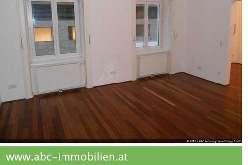 3er-WG-Eignung mit extra großem Wohnzimmer