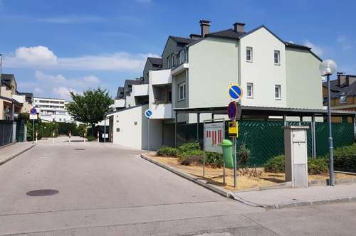 3-Zimmer Familienhit in ruhiger Lage