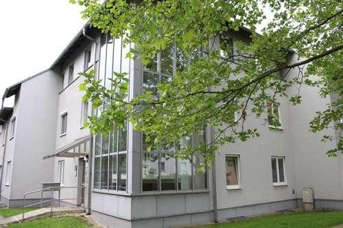 Gartenwohnung in Linz St.Magdalena/Schlantenfeld