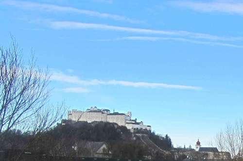 3 ZW ca. 90 m2 + Balkon + Festungs- und Bergblick in Salzburg/nähe NAWI !