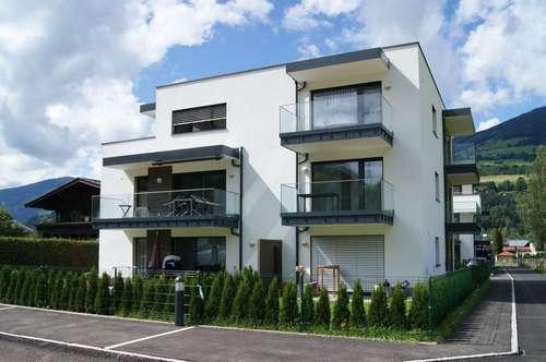 2-Zimmer Neubau-Mietwohnung in Mittersill