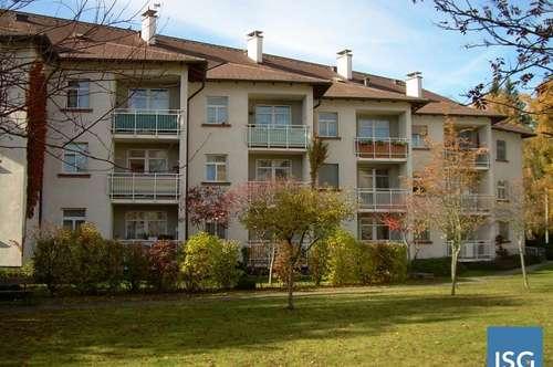 """Objekt 146: """"Wohnen für die ältere Generation"""", nette 2-Zimmerwohnung in Seniorenwohnpark in Ried, Top 12"""