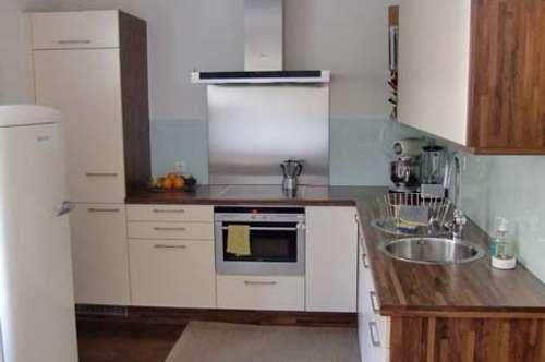 Sehr gepflegte Wohnung in zentraler Lage von Bludenz