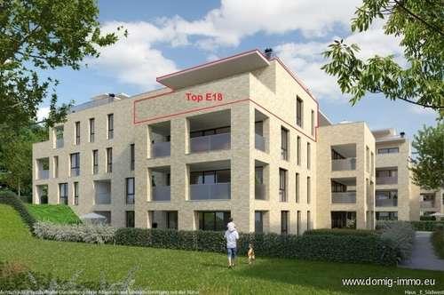 NEUBAU: Tolle 4 Zimmer Wohnung in Bludenz mit Zweitwohnsitzmöglichkeit!