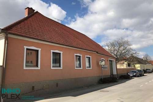 Haus auf großem Grundstück in 2070 Retz zu verkaufen!