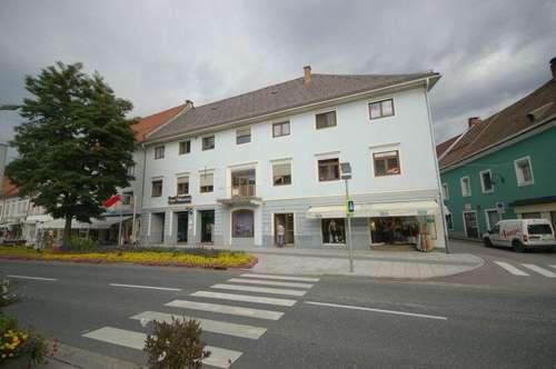 2-ZI-Wohnung Völkermarkt-Zentrum