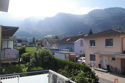 Sonnig gelegene Doppelhaushäfte Hohenems