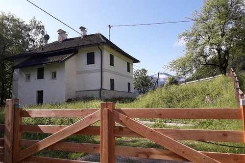 Freizeitwohnsitz Forsthaus Pinegg in Brandenberg