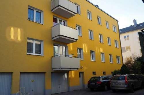 Wohnung mit Balkon in Melk zu verkaufen