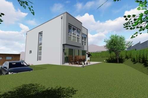 Einfamilienhaus in Bestlage Villach- Landskron, Cellonweg