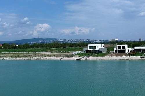 Wohnprojekt am See -AQUARIUS  hochwertige Eigentumswohnungen