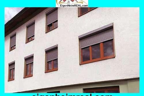 Renditeobjekt mit Gewerbeflächen und Lagerhalle in Klagenfurt