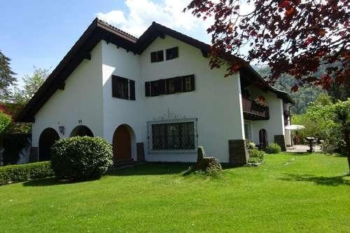 Landhausvilla St. Wolfgang