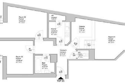 PROVISIONSFREI FÜR DEN MIETER! Sonnige 3-Zimmerwohnung im Herzen von Geidorf!