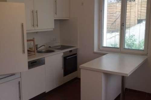 Eisenstadt - Zentrumsnähe schöne 64 m² 2 Zimmer Wohnung in absoluter Ruhelage!