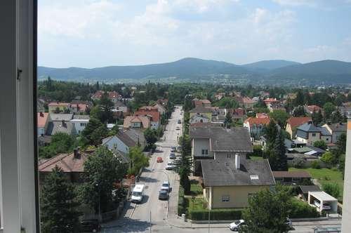 Geräumige 104 m2 Mietwohnung mit guter Verkehrsanbindung in Baden bei Wien