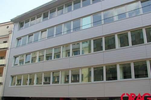 Bereits hochwertig ausgebaute Bürofläche Linke Wienzeile - 1150 Wien zu mieten