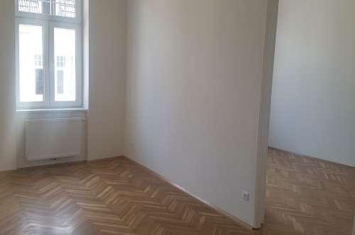 Helle 72 m²/3 Zimmer Wohnung beim `Gumpendorfer Platzl`