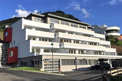 Großzügige 2,5 Zimmer Mietkauf Neubauwohnung in Bruck an der Glocknerstraße