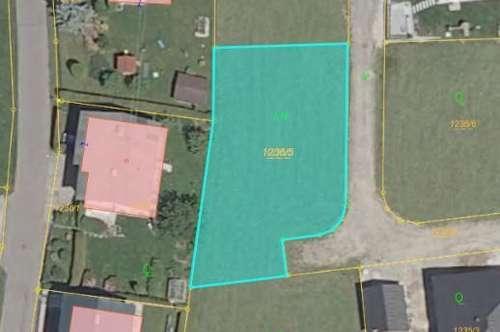 Baugrundstück in 4180 Sonnberg - Privatverkauf
