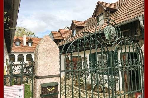 Große Residenz - 1 Std. von Wien -mit vielen Extras - 1815