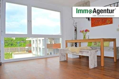 Tolle 4-Zimmerwohnung mit Balkon in Dornbirn