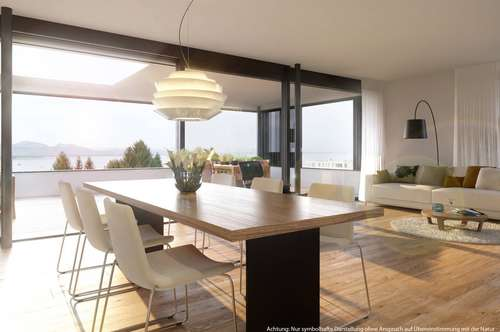3-Zimmer-Wohnung in Seenähe I Haus C Top 03