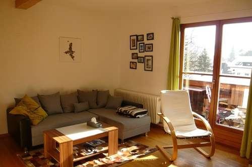 großzügige 4 Zimmerwohnung in ruhiger, zentraler Lage von Werfen, von privat zu vermieten