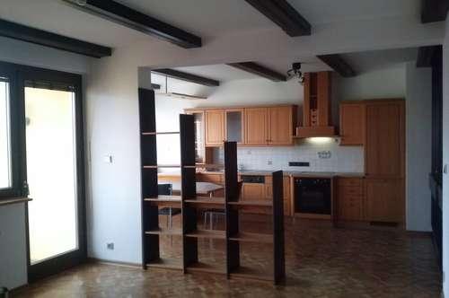 Wohnung in Toplage zu vermieten