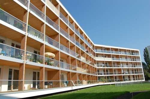 Attraktive 3-Zimmer-Wohnung mit großer Loggia