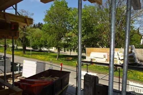 PROVISIONSFREI + gratis Küche! Erstbezug in Grünruhelage 3 Zimmer + 120 m² Eigengarten, 53m² Terrasse