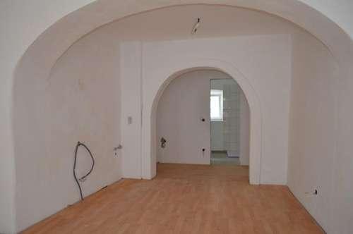 Sanierte Wohnung in Schottwien (Top 1) zu mieten!