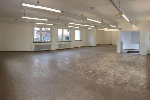 Gewerbe- bzw. Geschäftslokal mit 180m² in Villach-Landskron
