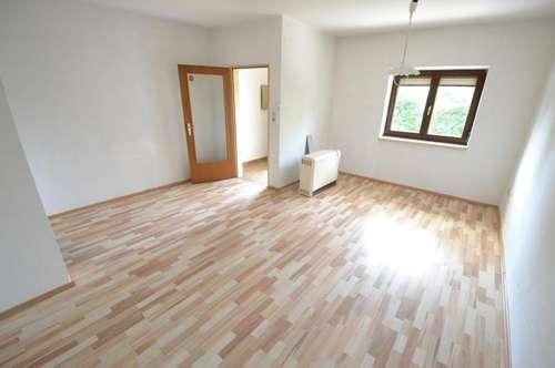 Wetzelsdorf - 44m² - 2 Zimmer Wohnung - Ruhelage - Wohnbeihilfe möglich