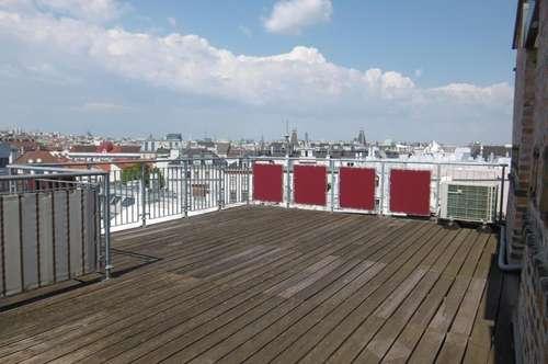 Schöne unbefristete Terrassenwohnung - Kfz-Stellplatz!