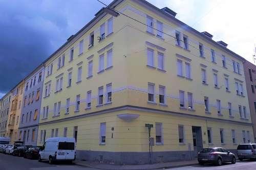 Graz-Eggenberg: sanierte Altbauwohnung- ruhig gelegen!