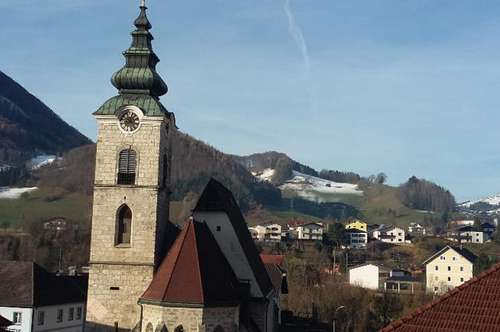 TOP 14: Stilvolles Eigentum in Ternberg