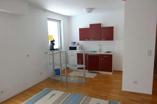 Eisenstadt - Zentrumsnähe interessantes 116m² Wohnbüro !