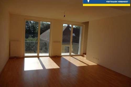 Provisionsfrei für den Mieter - Geförderte - Mietwohnung mit Lift und 2 Balkon